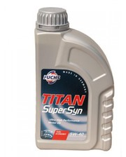 FUCHS TITAN SUPERSYN 5W-40 1л