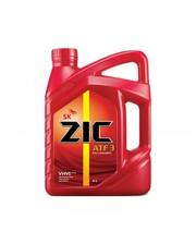 ZIC ATF III, 4л
