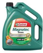 CASTROL Magnatec Diesel 10W-40 B4 5л