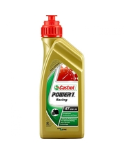 CASTROL Power 1 Racing 4T 10W-50 (1л.)
