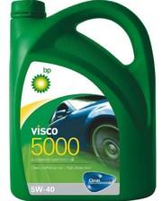 BP VISCO 5000 5W-40 4л
