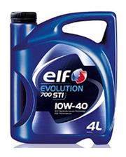 ELF Evolution 700 STI 10W-40 4л