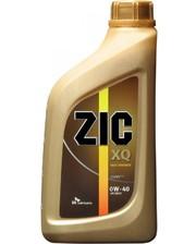 ZIC XQ 0W-40 1л