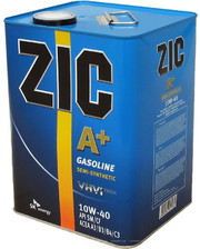 ZIC A+ 10W-40 20л