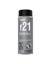 Bizol Unblock+ f21 (0,4л.)