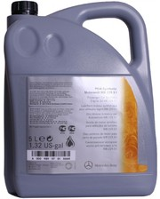 MERCEDESBENZ Моторное масло MERCEDES-BENZ Engine Oil 5W-30 (229.51) (5л.)