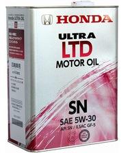 Honda Ultra LTD 5W-30 (4л.)