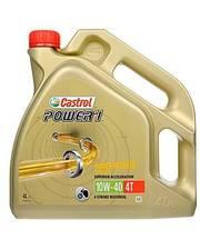 CASTROL Power 1 4T 10W-40 (4л.)