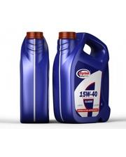 Agrinol Моторное масло Агринол 15W-40 SF/CC (5л.)