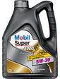 MOBIL Super 3000 X1 Formula FE 5W-30, 4л