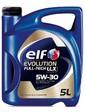ELF EVOLUTION FULL TECH LLX 5W-30 5л