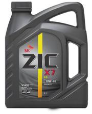 ZIC X7 LS 10W-40 4л