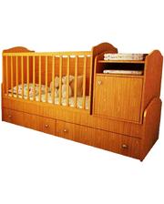 """Бамбино Детская кровать-трансформер """"Лайт"""""""