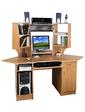 Тиса-мебель Стол компьютерный СК-115