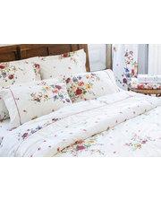 """Lasa Комплект постельного белья """"Bouquet"""" двуспальный"""