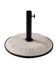 """Time Eco Подставка для зонта """"TE-G1-15T Часы"""""""