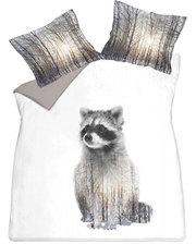 """VanDyck Комплект постельного белья """"Raccoon"""" двуспальный"""