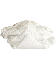 """IGLEN Детское облегченное пуховое одеяло """"110140110G"""" климат-комфорт"""