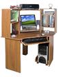 Тиса-мебель Стол компьютерный СК-91