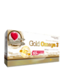 Olimp Gold Omega-3 60 капс
