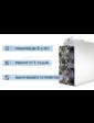 Asic Bitmain Antminer Z11 135 kH/s Equihash + БП (В наличии)