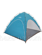 Kilimanjaro Палатка пляжная 180-180-140 + маскитн сетка с 3-х сторон 1/10, шт.