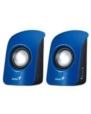 Genius SP-U115 Blue (31731006102)