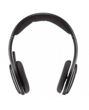 Logitech H800 Wireless Black (981-000338)