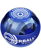 Powertraveller Powerball 250Hz Blue Regular