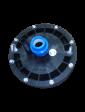 Оголовок для скважины (антивандальный) 125мм, 40 мм