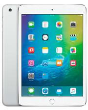 Apple iPad mini 4 with Retina display Wi-Fi  LTE 32GB Silver (MNWF2)