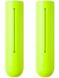 Накладки для скакалки Tangram Soft Grip Green