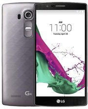 LG G4 VS986 METALLIC GRAY