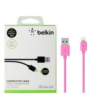 Кабель Belkin Lightning 1.2m для iPhone 5/5C/5S,iPad mini,iPad Air,iPad 4