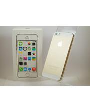 Apple iPhone 5s 64Gb Gold (б.у.)