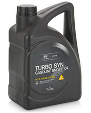 MOBIS Turbo Syn Gasoline 5W30 4л