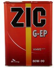 ZIC G EP 80W-90 4л