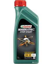 CASTROL Magnatec Stop-Start 5W-30 A3/B4 (1л.)