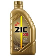 ZIC X9 FE 5W-30 1л