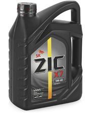 ZIC X7 5W-40 4л