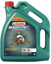 CASTROL Magnatec Stop-Start 5w-20 E 4л