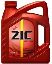 ZIC FLUSH, 4л