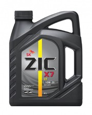 ZIC X7 LS 10W-30 (4л.)