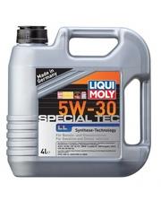 Liqui Moly Leichtlauf Special LL 5W-30 4л