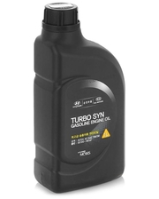 MOBIS Turbo Syn Gasoline 5W30 1л