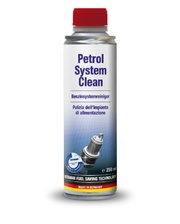 AUTOPROFI Очистка топливной системы (Petrol System Cleaner) 250мл