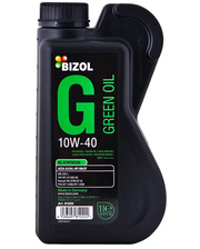 Bizol Green Oil 10W-40 1л