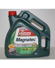 CASTROL MAGNATEC STOP-START 5W-30 A3/B4 4л