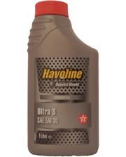 HAVOLINE Ultra S 5W30 1л