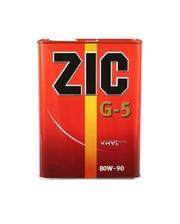 ZIC G-5 80W-90 4л